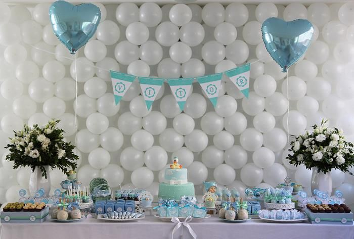 Little Boy Baby Shower Party Planning Ideas Supplies Idea Cake Decor Homemade Baby Shower Decorations Diy Baby Shower Decorations Baby Shower Party Planning