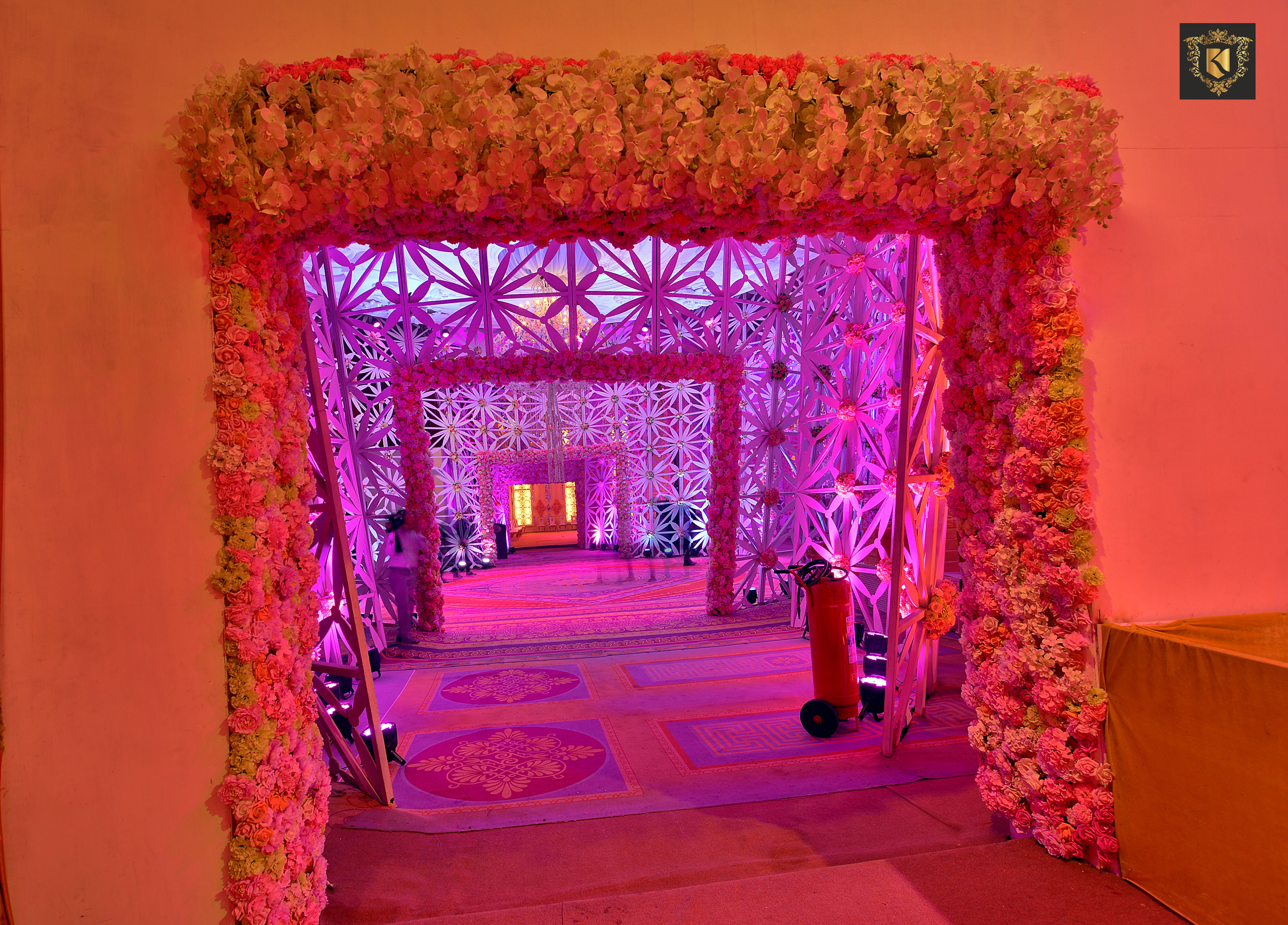 At Kohli Tent House, Our aim is to ensure that every little aspect ...