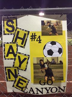 Senior Night Soccer Poster Soccer Senior Night Posters Senior Night Posters Volleyball Senior Night