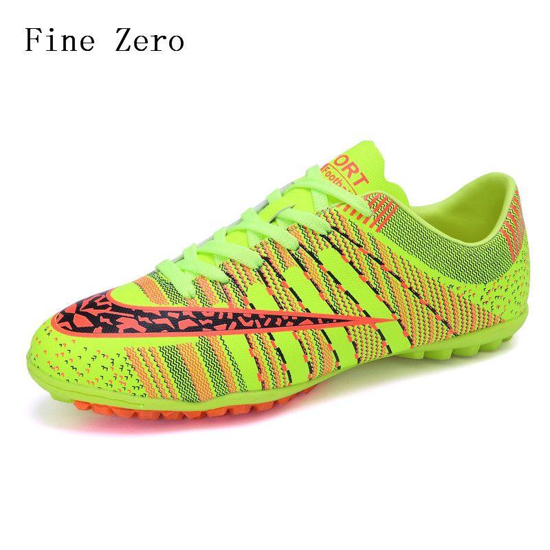 Fine Zero New Football Boots Indoor Soccer Shoes Men 2017 ...
