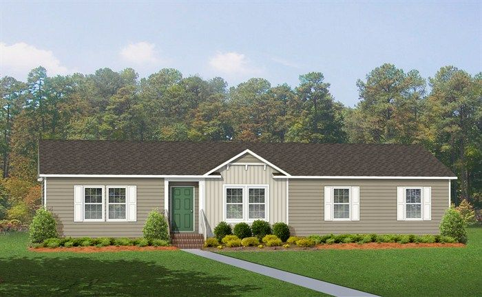 The Eastwood Dsp28603b Clayton Homes Mobile Home Floor Plans Modular Homes