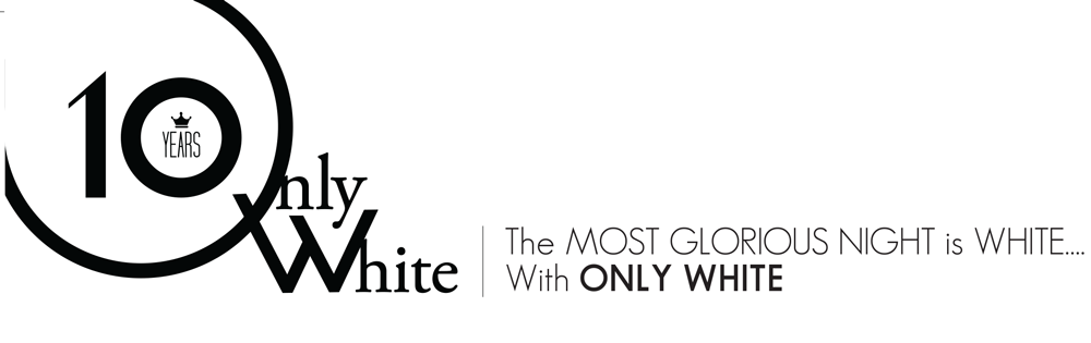 LOOK: 10 Years Only White @ Knokke