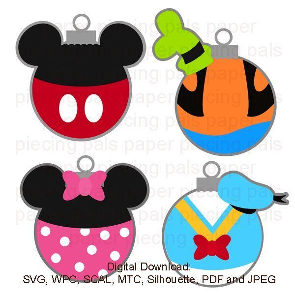 Lindo Cumpleaños De Mickey Mouse clip en pulsera con dijes de regalo de Navidad CH04