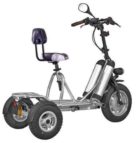Acheter Tpmr Vends Tricycle Trottinette Electrique Homologuee Route Pliable Tout Terrain Poitou Charentes 79 Deux Sevres 79200 Pa Monopattino