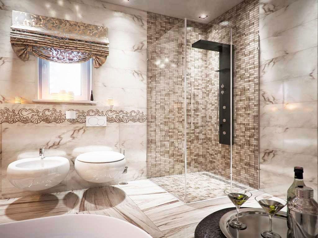 25 Best Modern Bathroom Decorating Ideas Modern Bathroom Decor Bathroom Decor Modern Bathroom Feminine bathroom decorating ideas
