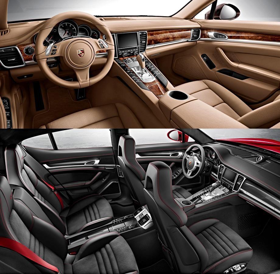 Top 20 Exotic Sports Cars: 20+ Best Porsche Panamera Luxury Cars Photos