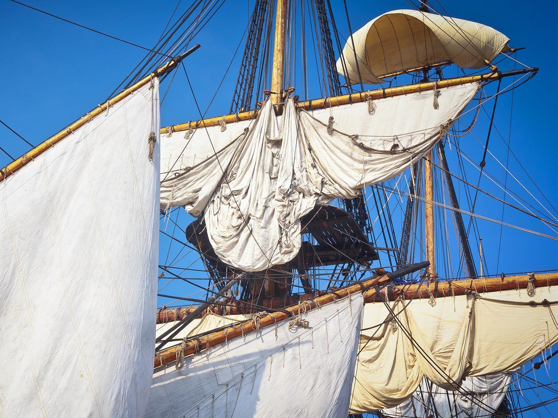 Voyage On The Mayflower For Grades Prek 2