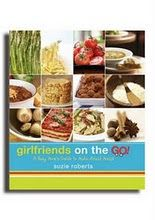 Girlfriends on the Go Cookbook