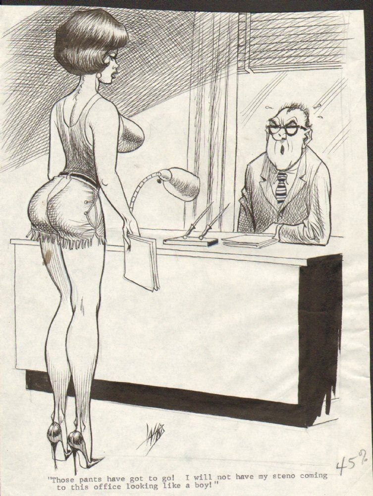 Adult comic books the secretary photo 719