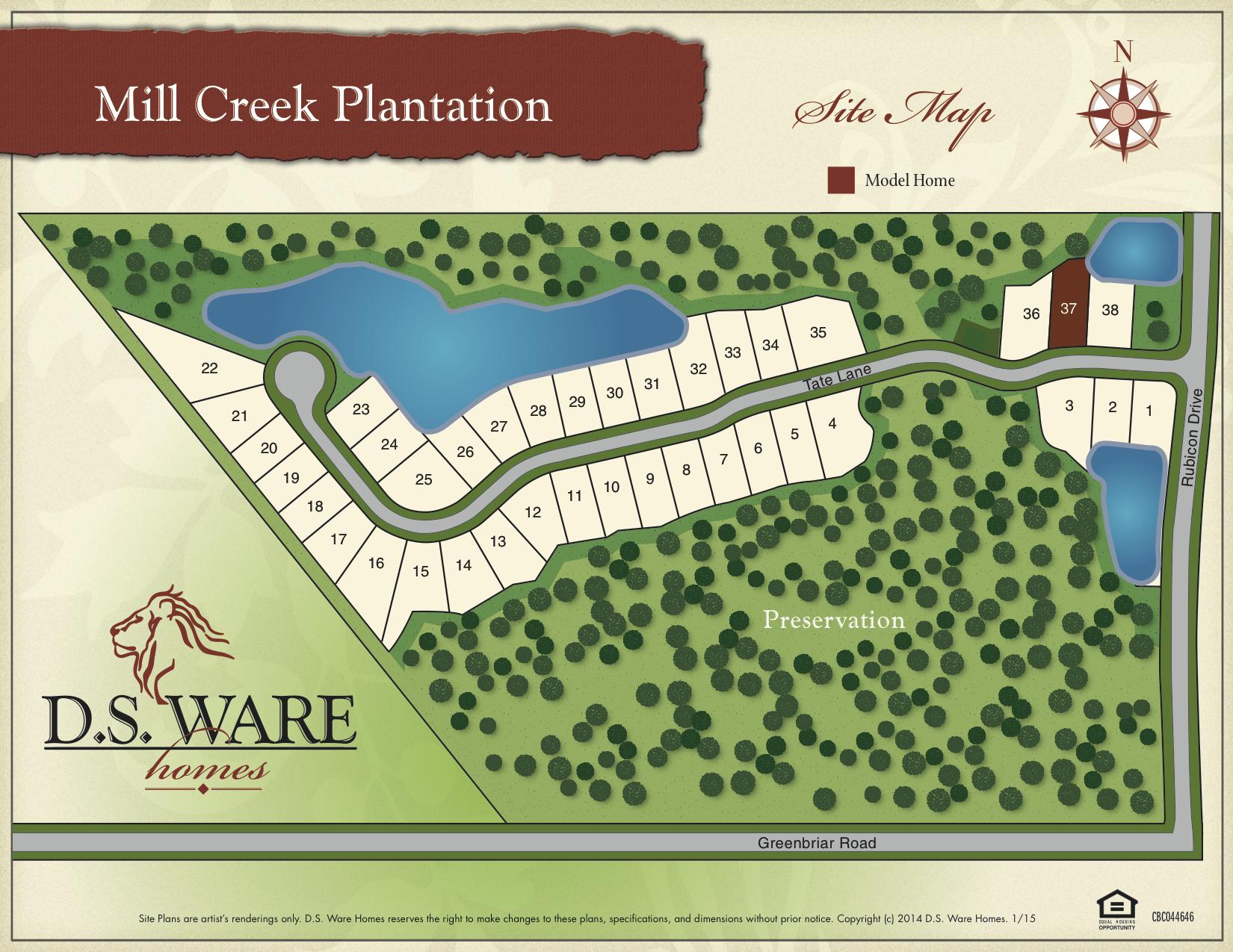 DSW_Mill_Creek_Site_Map-1