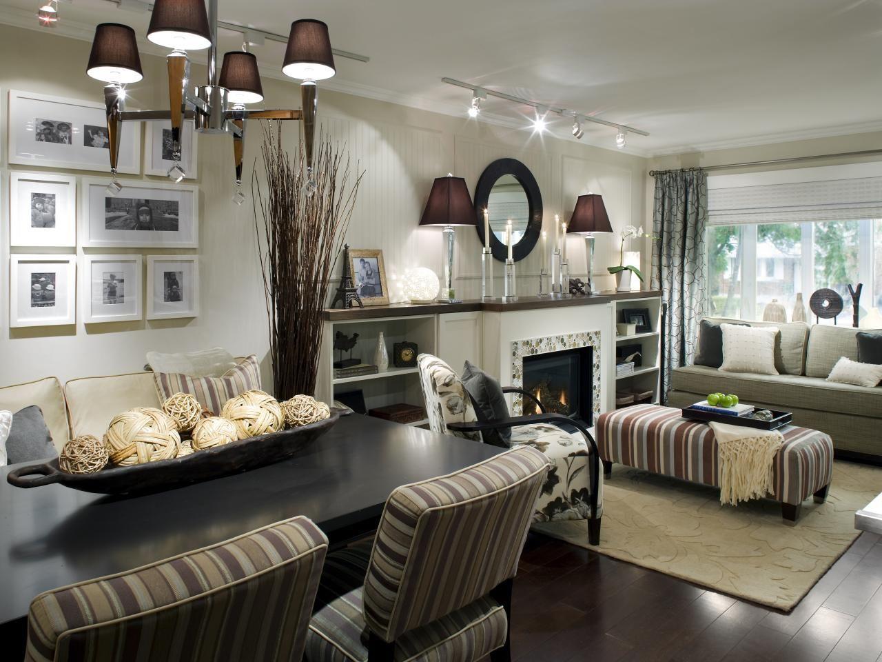 9 fireplace design ideas from candice olson interior design home rh pinterest com