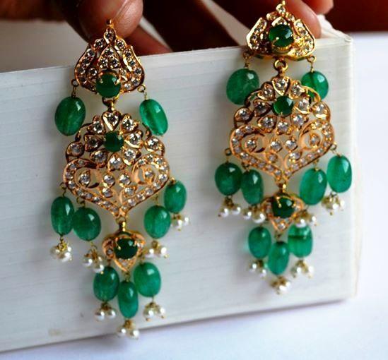 Pin by mubashira basir on Jewelry Pinterest Indian jewelry