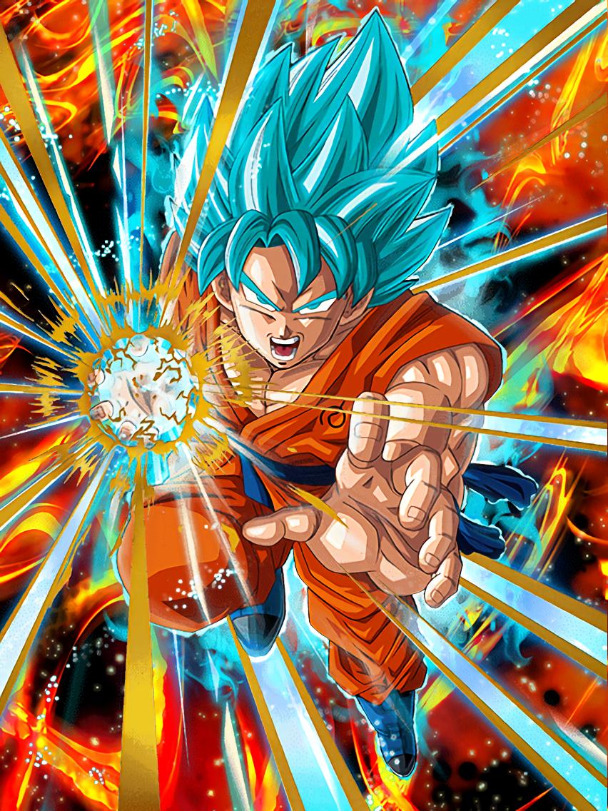 A God Evolved Super Saiyan God Super Saiyan Goku I Ll Definitely
