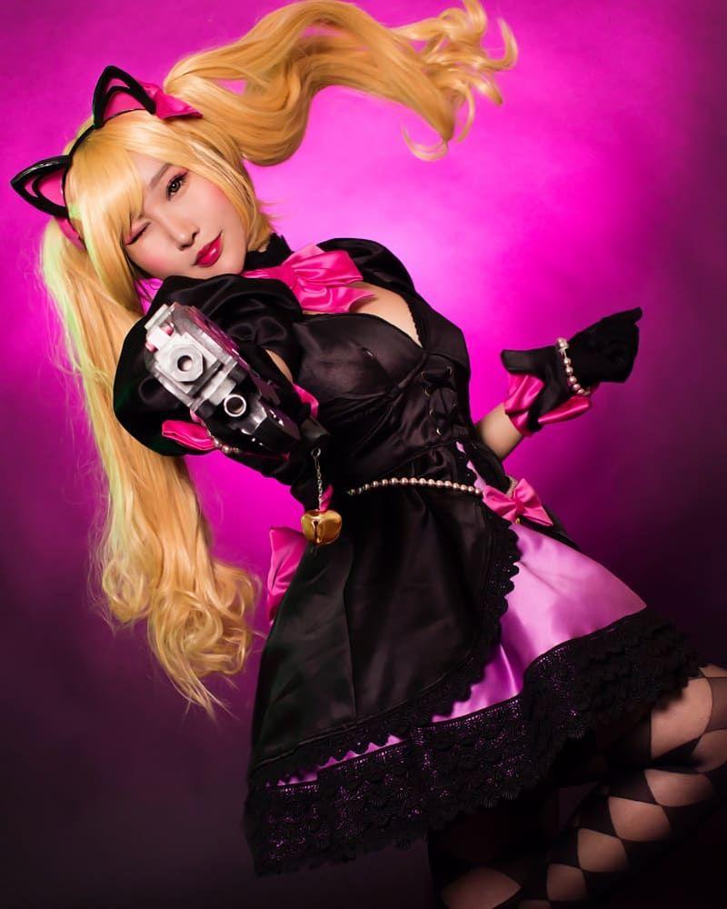 Black Cat Serien Stream