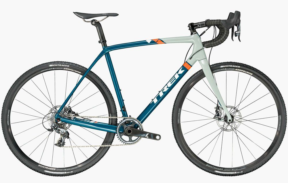 Tested Trek Boone 7 Disc Bicycling And Mtb