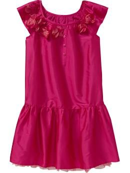Pink dress | Girls easter dresses, Old navy, Maternity wear