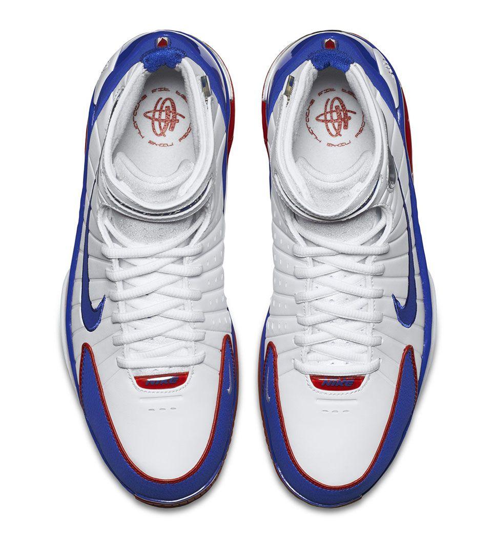 faf40ddbf7a Preview  Nike Air Zoom Huarache 2K4