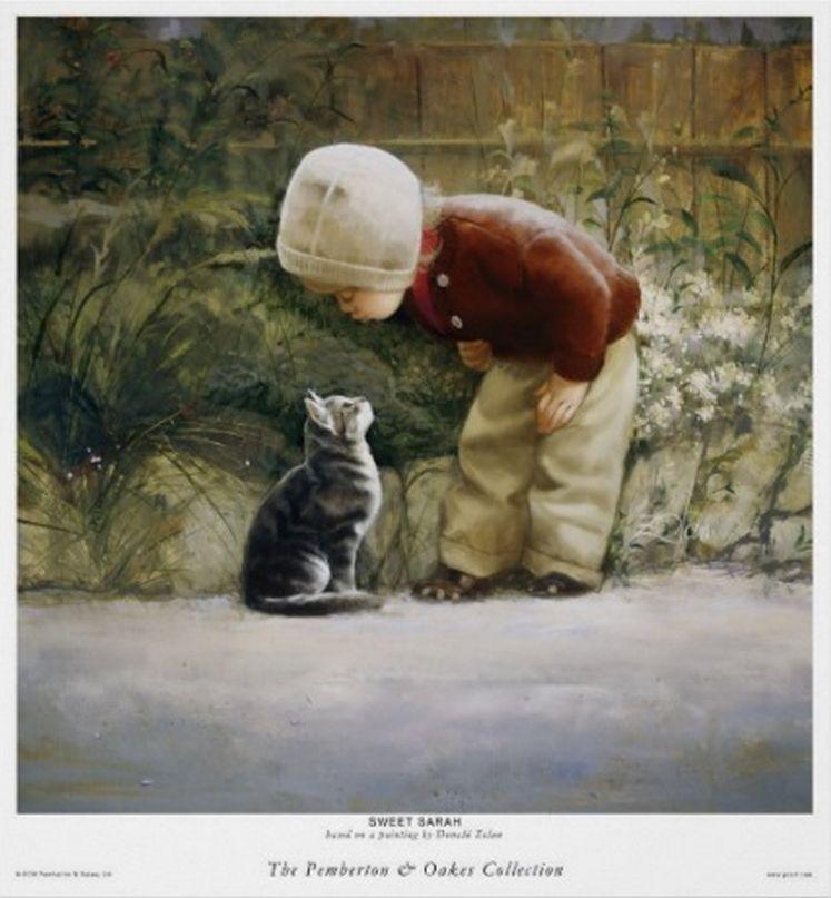 Donald Zolan - Sweet Sarah (736×795)