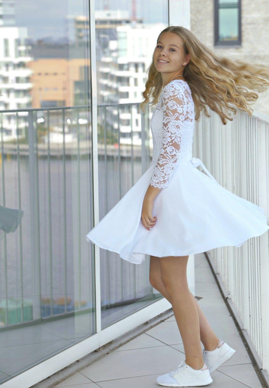 65fdc3b3 Konfirmationskjoler | Eksklusive kjoler til konfirmander | dresses i ...