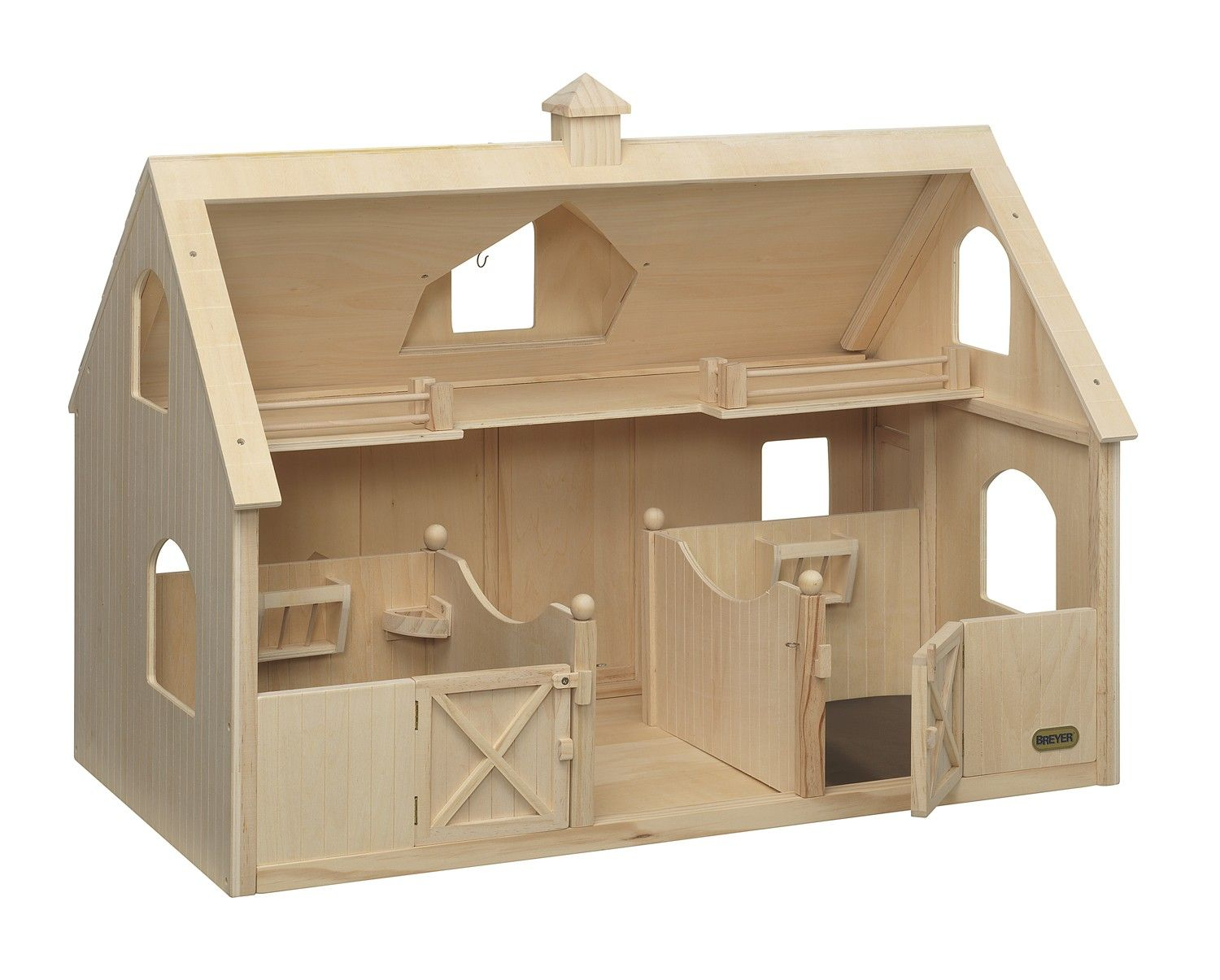 Pin by Qyv on Backyard | Toy barn, Windmill woodworking ...