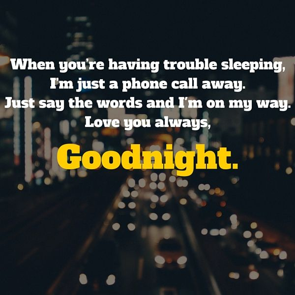 Soothing, Funny and Inspirational Good Night Messages | Messages ...
