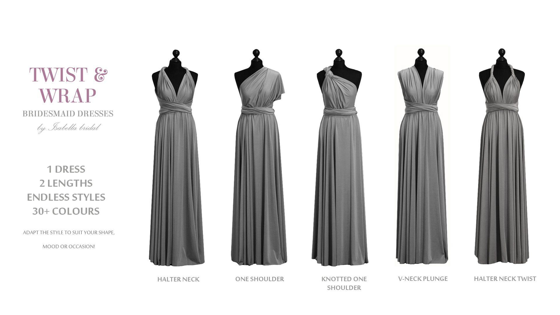 Twist wrap bridesmaid dress manchester twist and wrap gowns twist wrap bridesmaid dress manchester ombrellifo Gallery