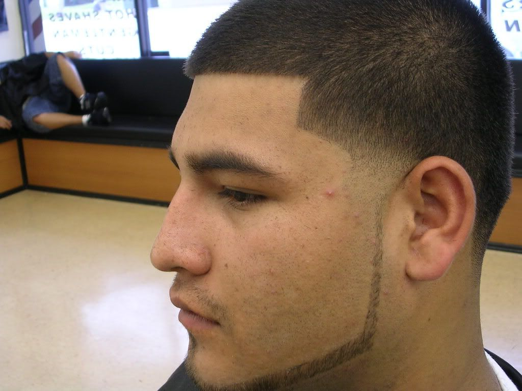 Best Mens Hair Cuts Images On Pinterest - High taper fade haircut
