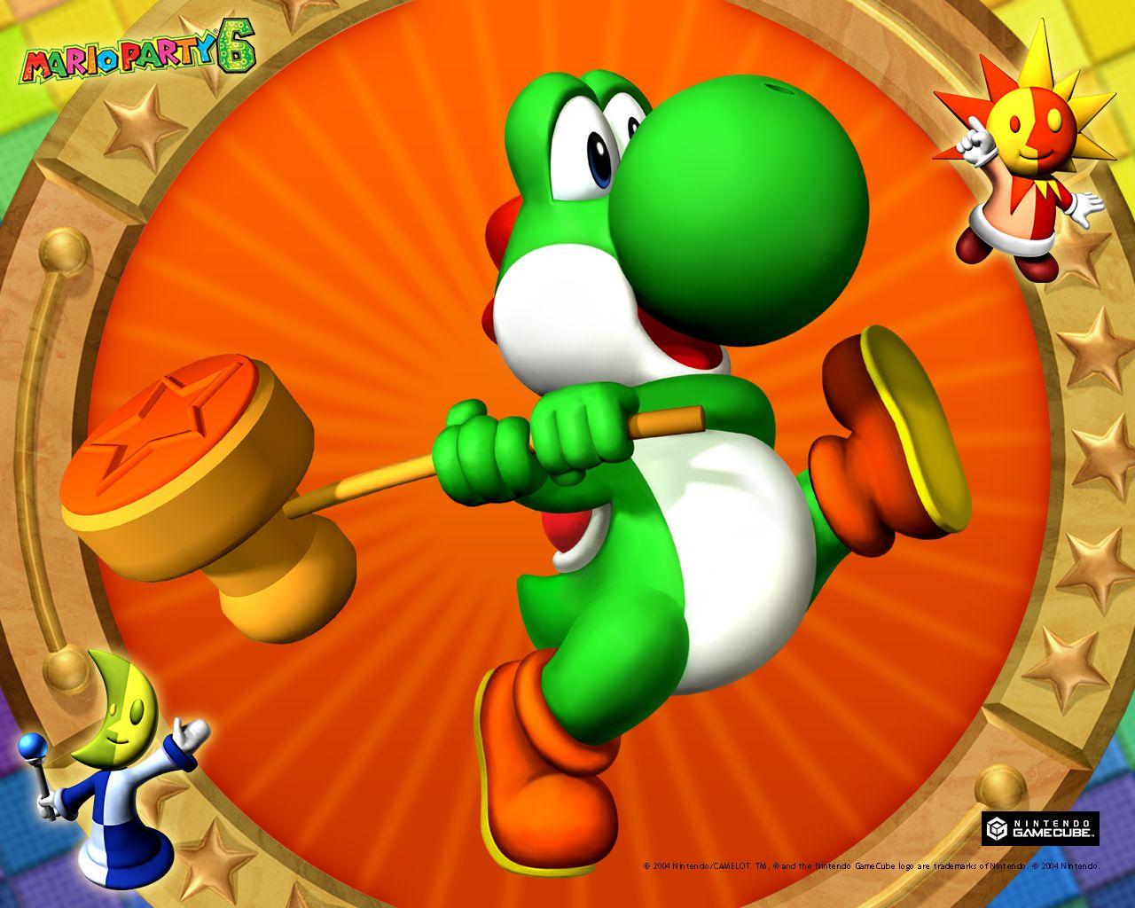 Game - Super Mario Bros | Mario Party | Pinterest