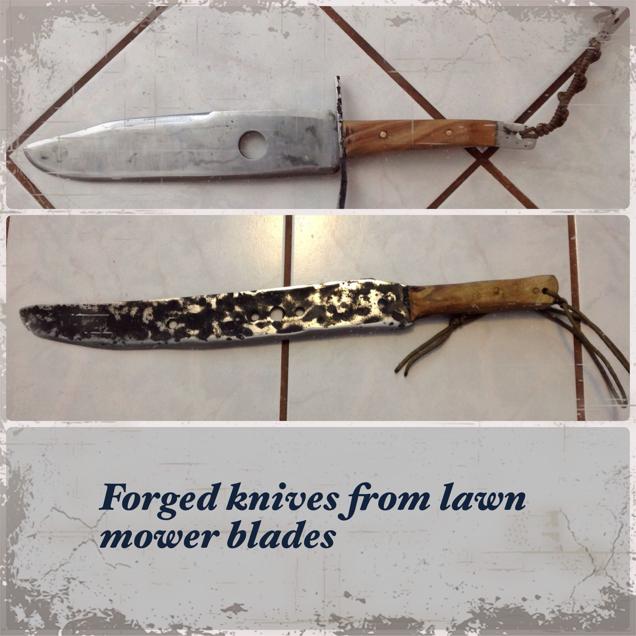 Hey I Found This Really Awesome Etsy Listing At Https Www Etsy Com Listing 172039201 Handmade Tacticalself Defense Kiri Bladesmithing Handmade Heat Treating