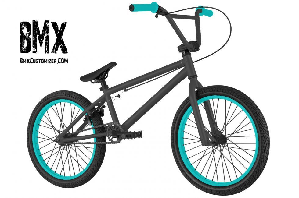 Bmx Customizer Custom Bmx 94193 From Bennett Co United States Bmx Bikes Bmx Bmx Bike Brands