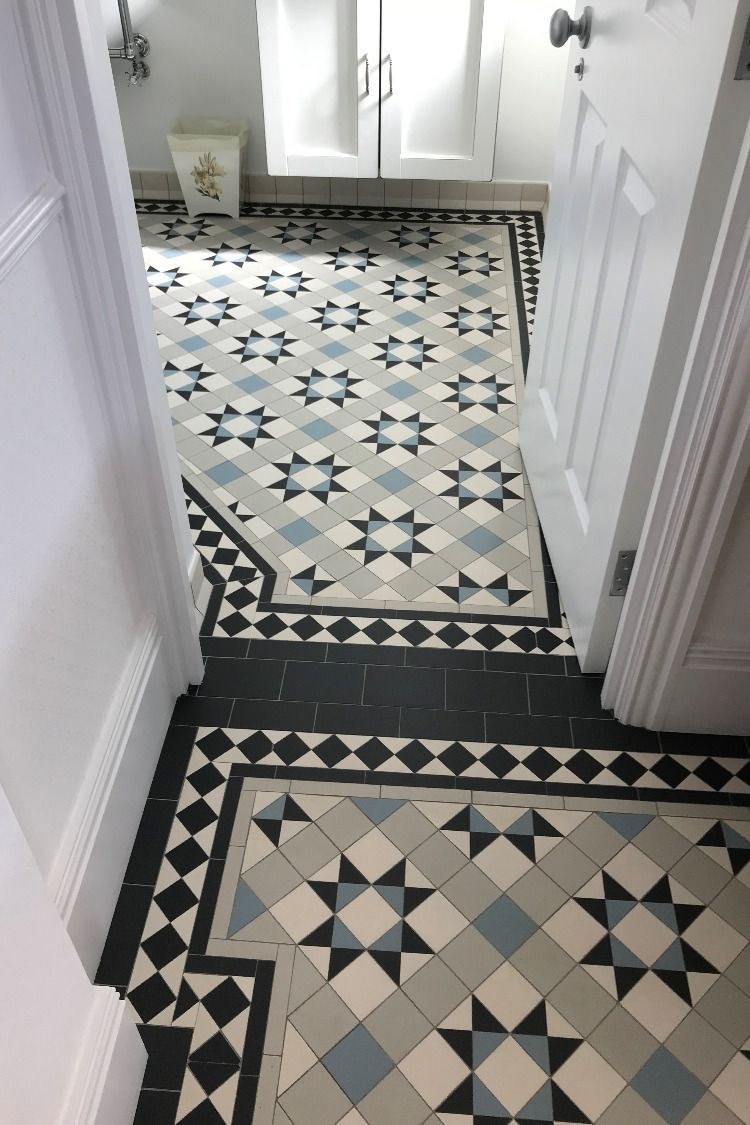 Wonderful Absolutely Free Victorian Bathroom Tiles Style