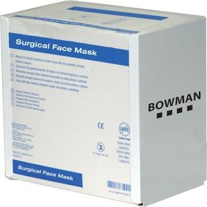 made in usa surgical mask