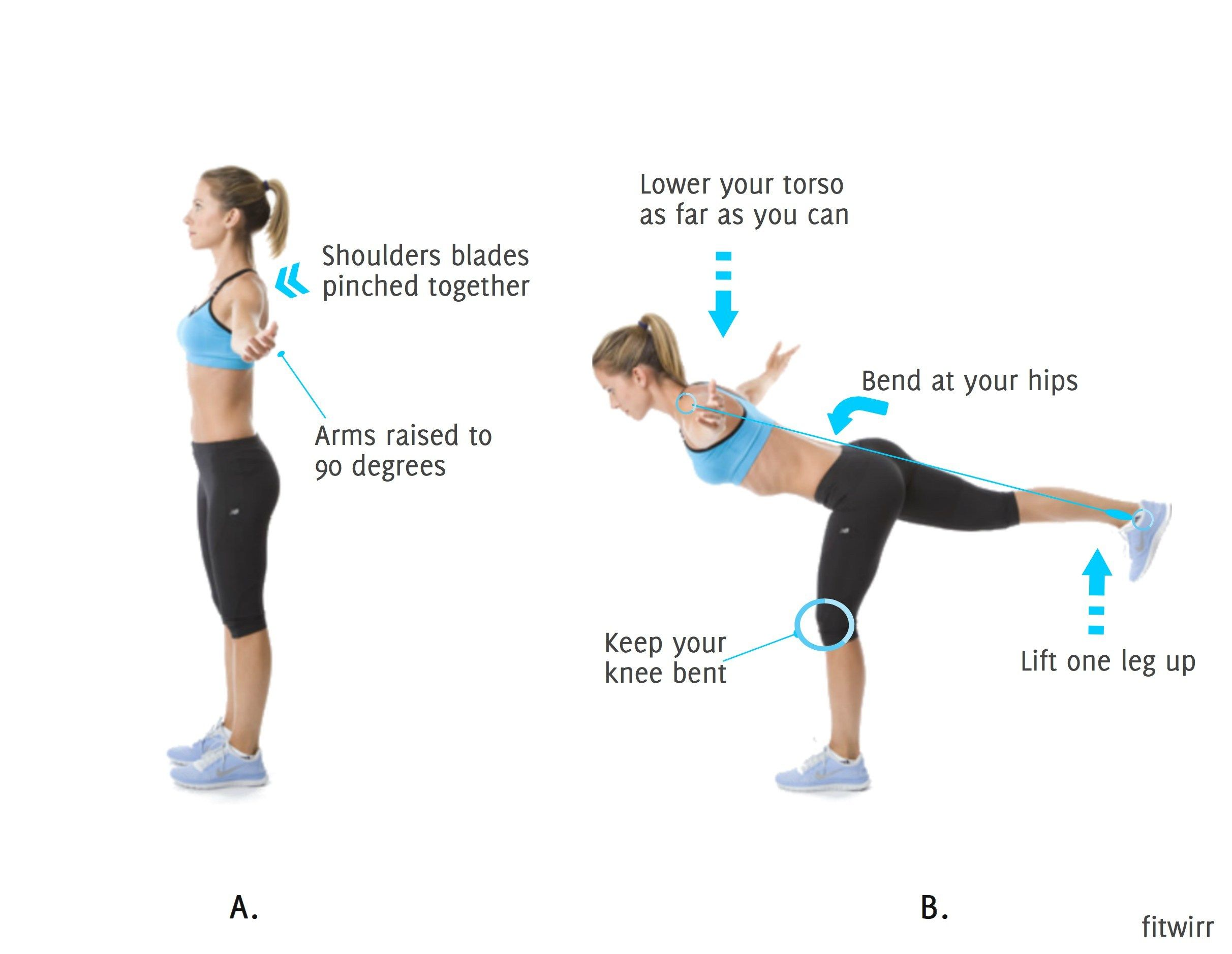 49+ Tight lower back and hamstrings inspirations