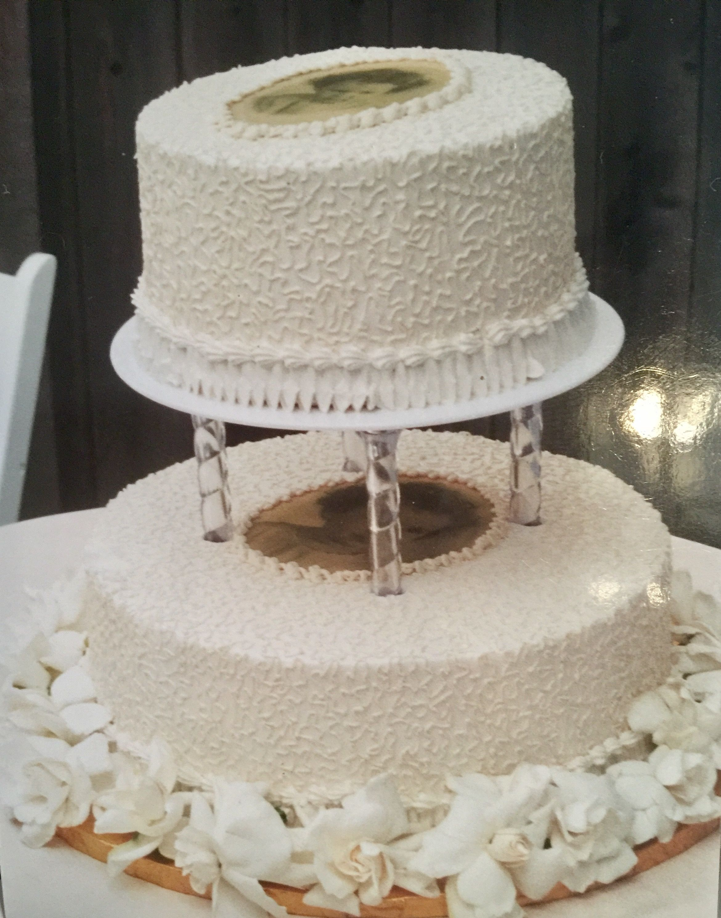 Motherus th birthday party cake from copenhagen bakery burlingame