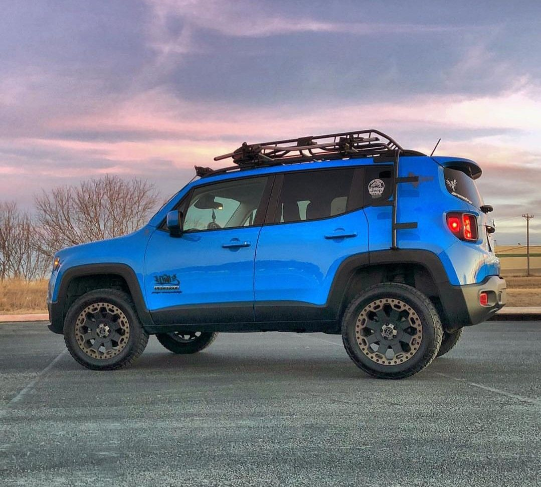 Pin By H J Potter On Renegade Jeep Renegade Trailhawk Jeep