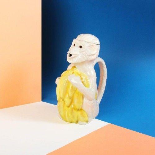 &Klevering monkey jug - Keck en Lisa