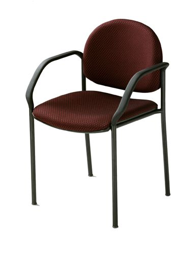 swirl side chair with arms office furniture pinterest office