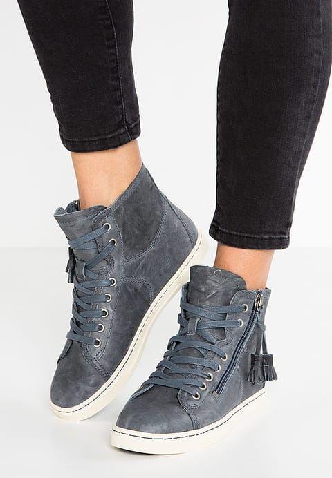 Ugg Blaney Blue Sneakers