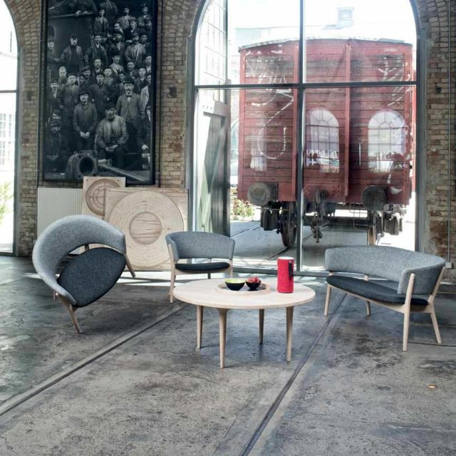Couchtisch aus Massivholz – 25 Designs für einen unkomplizierten ...