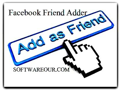 how to get 1000 friend request on Facebook software Pinterest