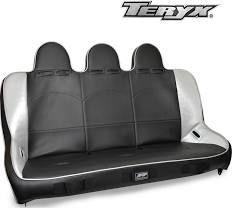 Phenomenal Prp Custom 52 Rear Bench Seat Kawasaki Teryx4 Bench Evergreenethics Interior Chair Design Evergreenethicsorg