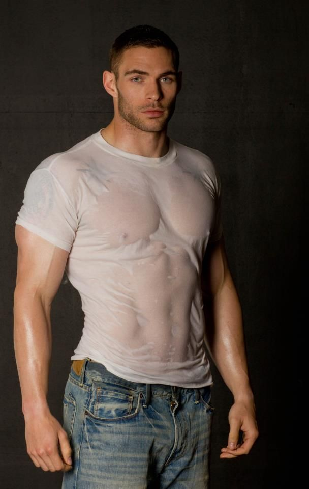 Wet male photos 73