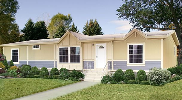 Galleries of Texas Manufactured Homes, Modular Homes and Mobile ...