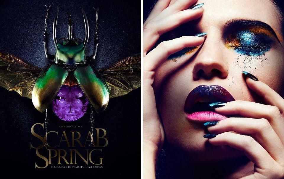 Scarab Spring
