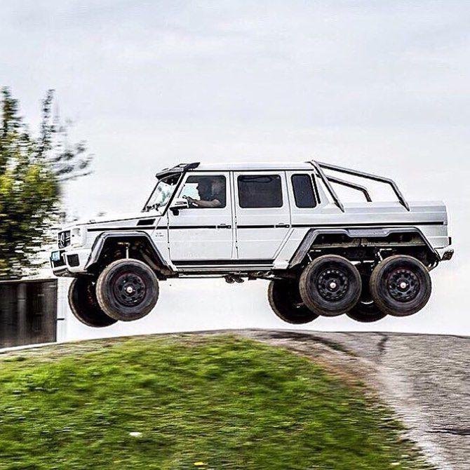 Mercedes 6X6   Mercedes 6x6, Mercedes, Jeep cars