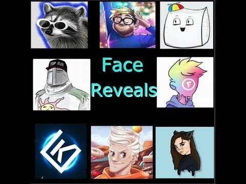 reveal Swaggersouls face