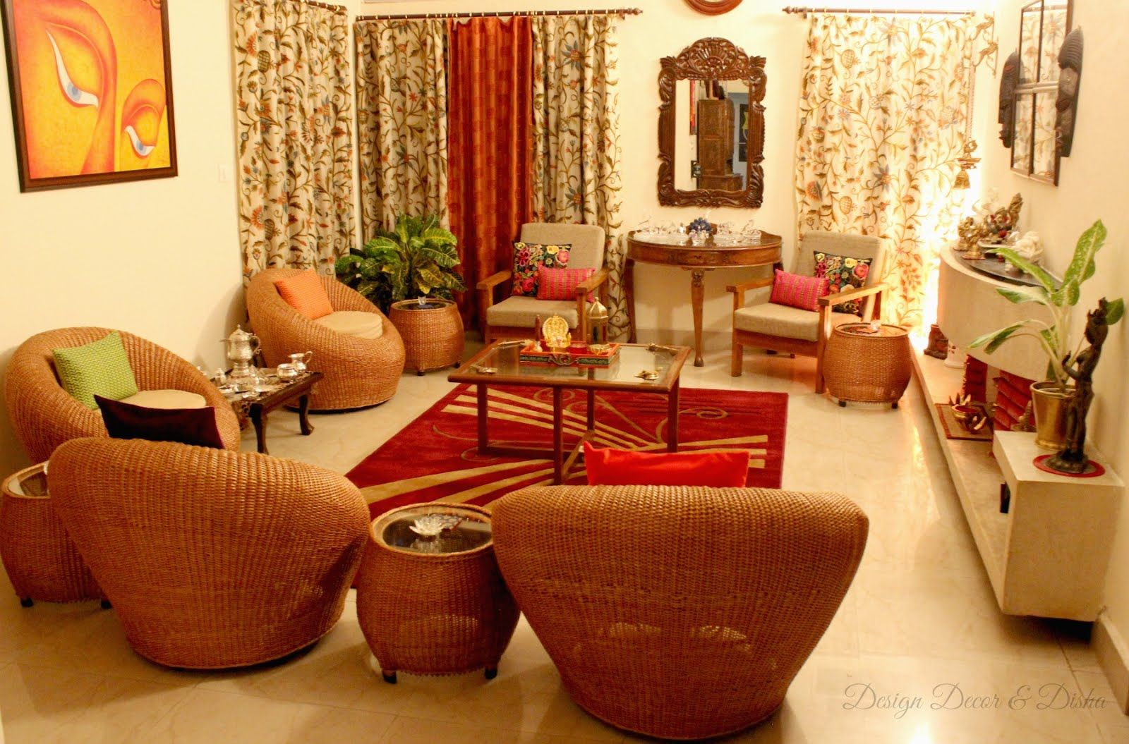 Indian Minimalism The New Decor Norm: Pin By Preeti On Indian Home Decor