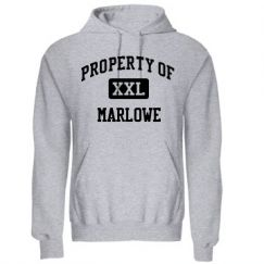 Marlowe Middle School - Lake in the Hills, IL | Hoodies & Sweatshirts Start at $29.97