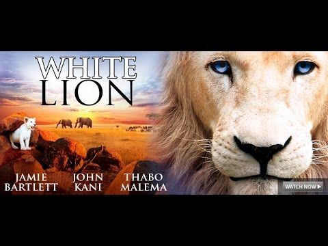 Full 2010 family drama set in beautiful South Africa. Gisani, a young African boy, meets with Letsatsi, a white lion cub. The boy protects the baby lion and ...