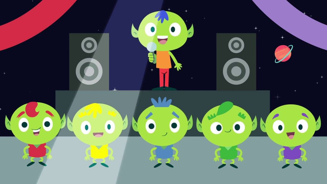 Color Freeze Dance Music that Stops | Freeze Dance Song for Kids ...